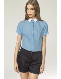 Ženska elegantna srajca z...