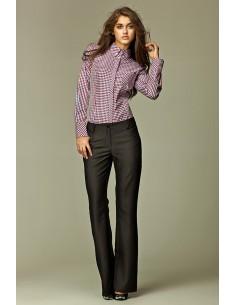 Ženske hlače iz jeansa SD06