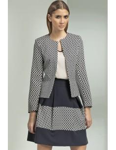 Ženska elegantna jakna Z08