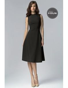 Ženska elegantna obleka S62