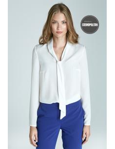 Ženska bluza z manšeto B59