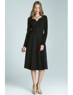 Ženska klasična obleka S66
