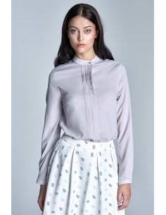 Ženska srajca z gubami B62