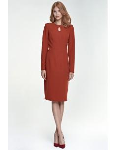 Ženska obleka Erin S79