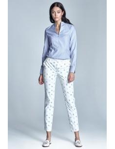 Ženske elegantne hlače SD23