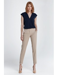 Klasične elegantne hlače SD27