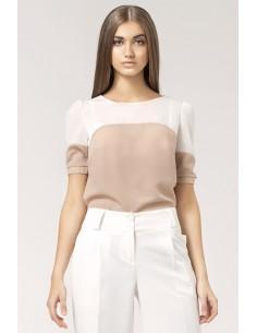 Ženska elegantna majica B25